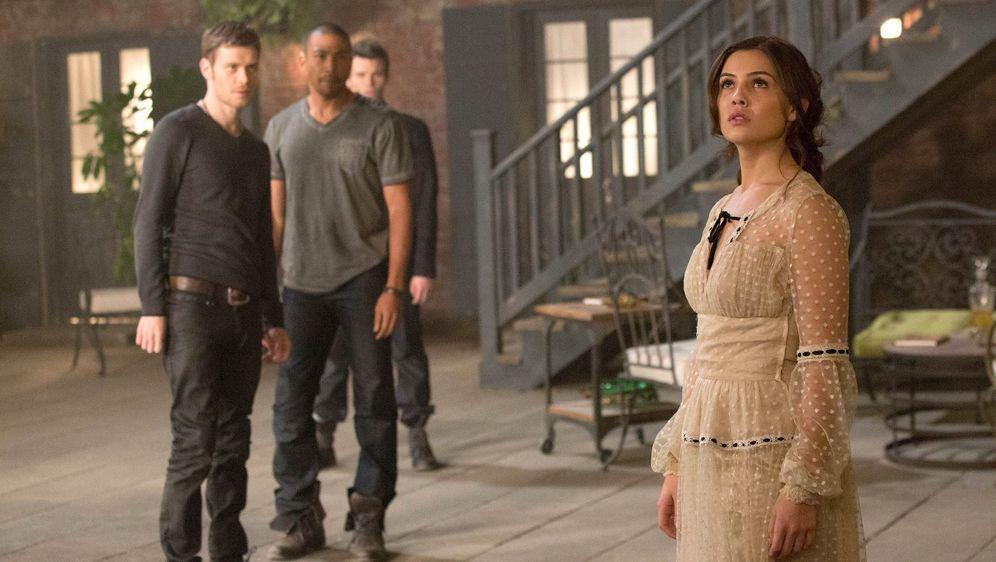 The Originals Staffel 4 Episodenguide
