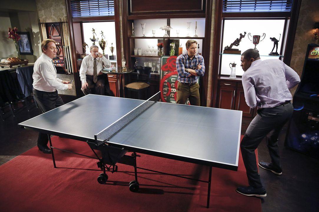 Hart of Dixie, Folge 21: Ein Tischtennisduell um Leben und Tod - Bildquelle: Warner Bros. Entertainment Inc.