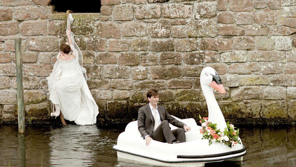 Wer ist die Braut? - Bildquelle: Tiberius Film GmbH
