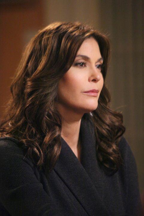 Kann nicht glauben, dass ihre Tochter Julie schwanger ist: Susan (Teri Hatcher) ... - Bildquelle: ABC Studios