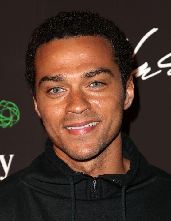 Jesse Williams 2008 - Bildquelle: WENN