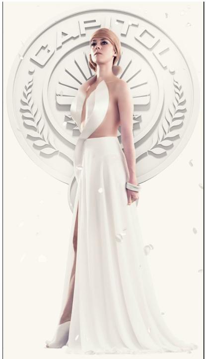 Tribute von Panem 3: Bilder zu Mockingjay mit Johanna - Bildquelle: Lionsgate