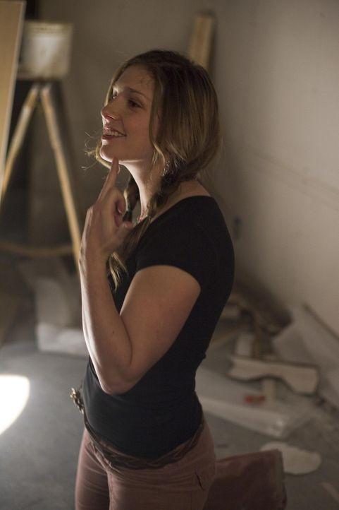 Wird Megan (Shoshannah Stern) ihrem Ruf gerecht? - Bildquelle: Lions Gate Television