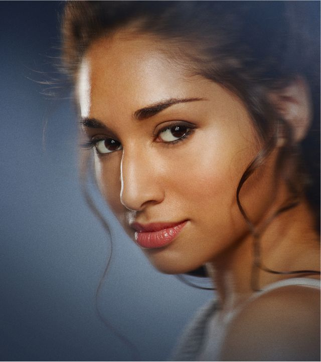 (3. Staffel) - Als Geist hat es Sally (Meaghan Rath) nicht immer leicht ... - Bildquelle: 2013 B.H. 2 Productions (Muse) Inc. ALL RIGHTS RESERVED.