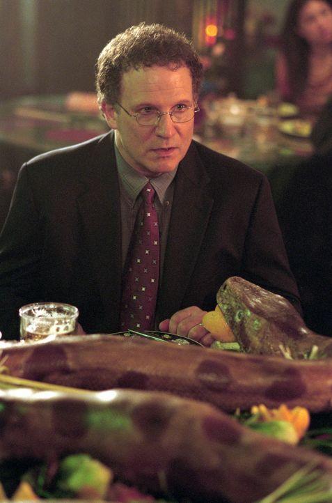 Dr. Jerry Peyser (Albert Brooks) ist Spezialist für Fußkrankheiten und ausgesprochen happy: Seine Tochter kommt unter die Haube. Dass der Papa sei... - Bildquelle: Warner Bros.