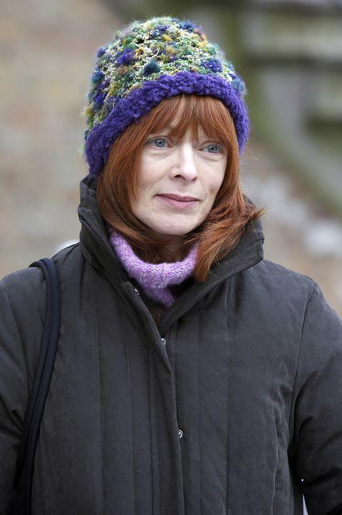 """Helen (Frances Fisher) hält es für eine """"Entscheidung"""", die Kerry getroffen hat, und kann es nicht akzeptieren, das sie lesbisch ist ... - Bildquelle: WARNER BROS"""