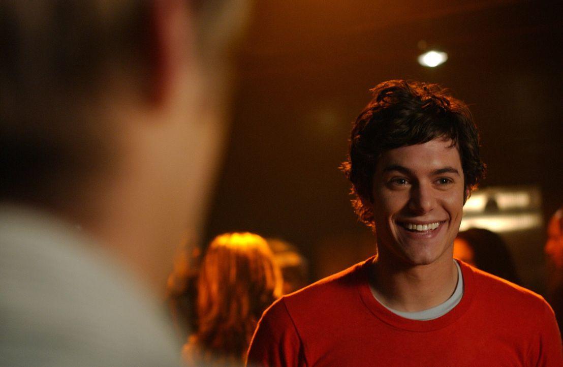 Das Doppeldate von Seth (Adam Brody) und Ryan verläuft ganz anders als geplant ... - Bildquelle: Warner Bros. Television