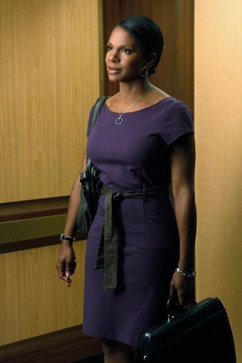 Naomi (Audra McDonald) hat Probleme mit den neuen Praxisregeln ... - Bildquelle: ABC Studios