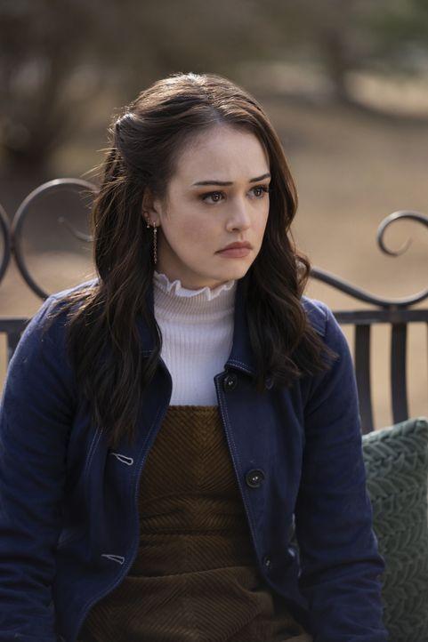 Josie Saltzman (Kaylee Bryant) - Bildquelle: 2021 The CW Network, LLC. All rights reserved.