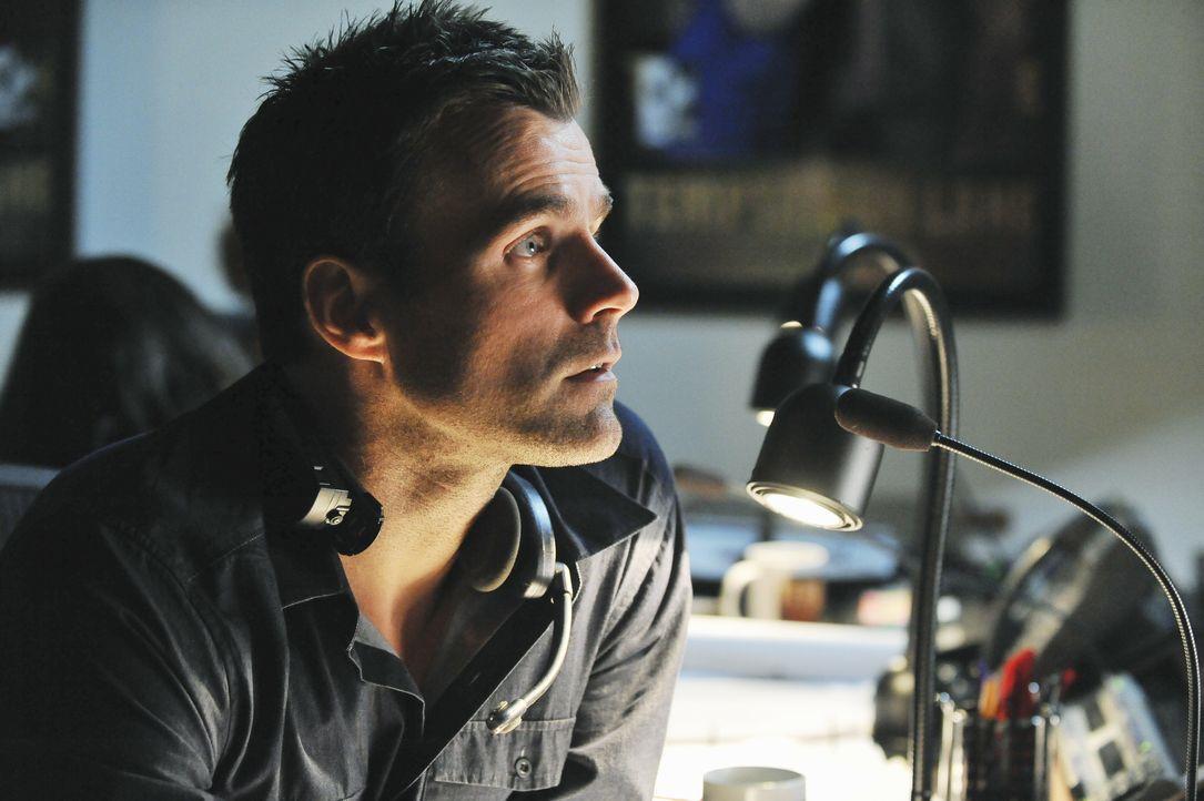 Hatte auch Vince Powers (Cameron Mathison) ein Motiv, seine Ex-Frau ins Jenseits zu befördern? - Bildquelle: ABC Studios