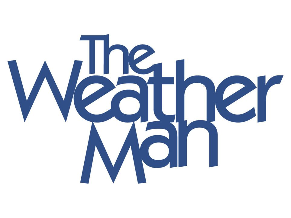 The Weather Man - Logo - Bildquelle: 2004 by PARAMOUNT PICTURES. All Rights Reserved.