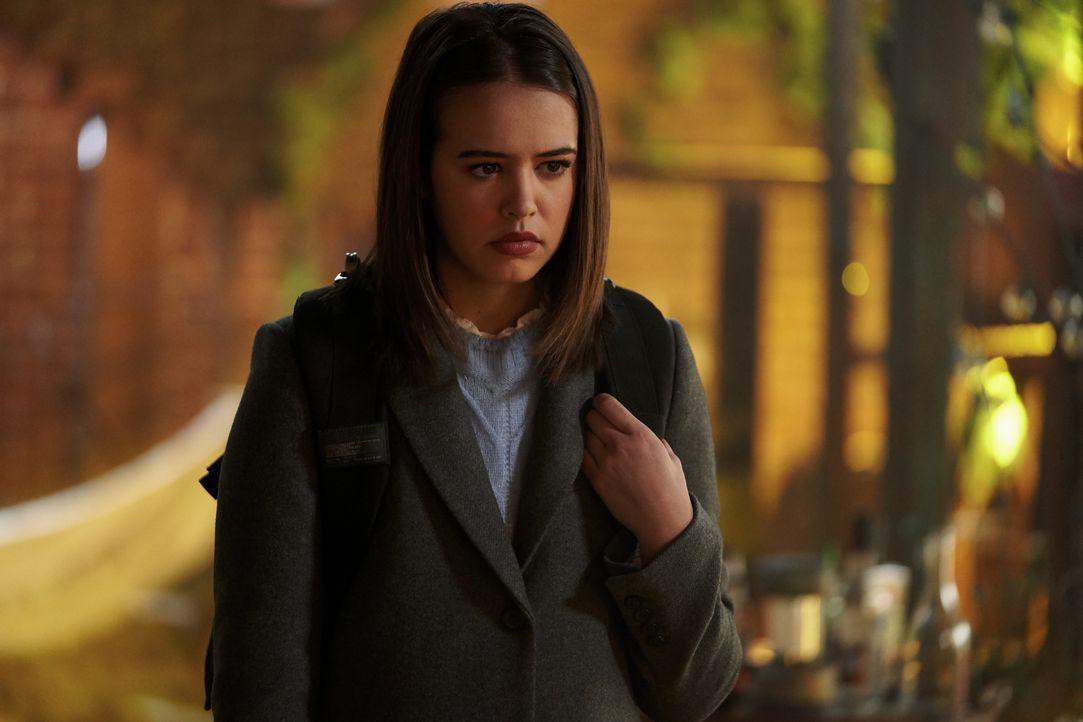 Josie Saltzman (Kaylee Bryant) - Bildquelle: 2020 Warner Bros Entertainment Inc. All rights reserved.