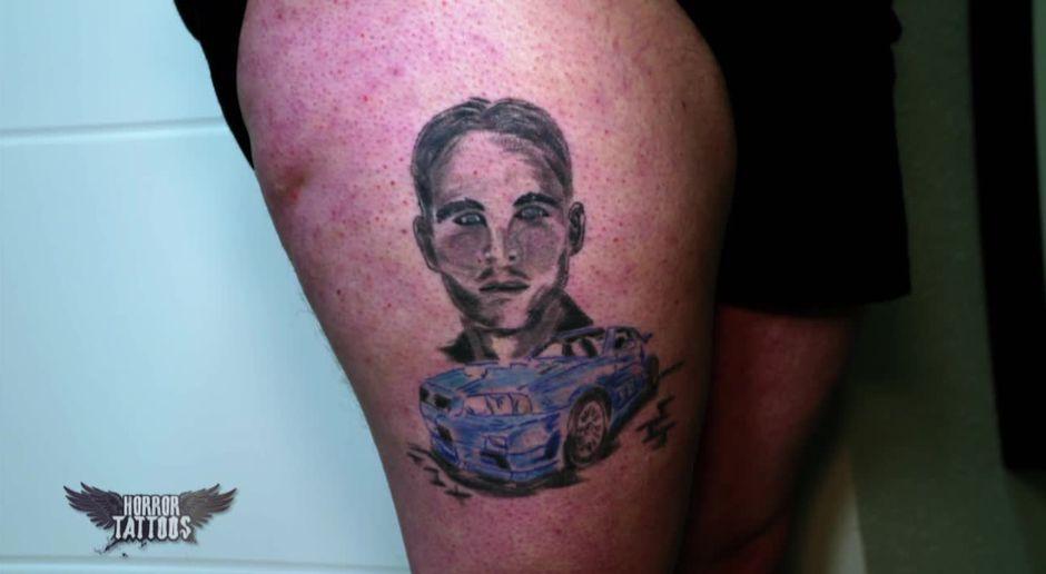 Horror Tattoos Video Horror Tattoos Staffel 2 Highlight Folge 2