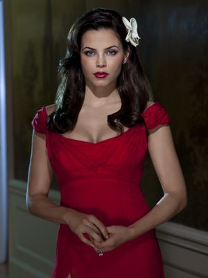 Witches of East End: Jenna Dewan Tatum ist Freya Beauchamp - Bildquelle: Twentieth Century Fox Film Corporation