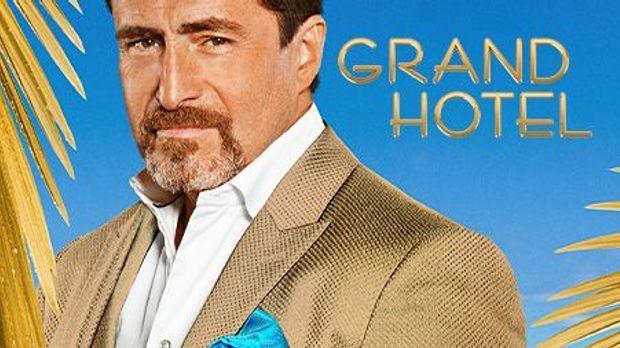 Grand Hotel Die Neue Us Serie Online Auf Sixx De