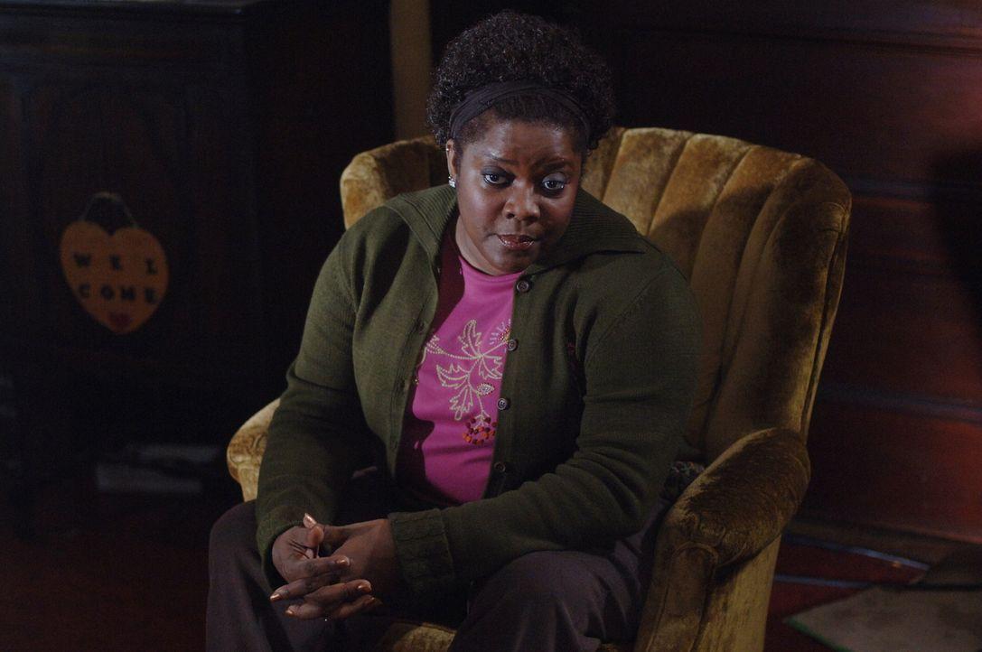 Kann Gedanken lesen: Missouri Mosley (Loretta Devine) ... - Bildquelle: Warner Bros. Television