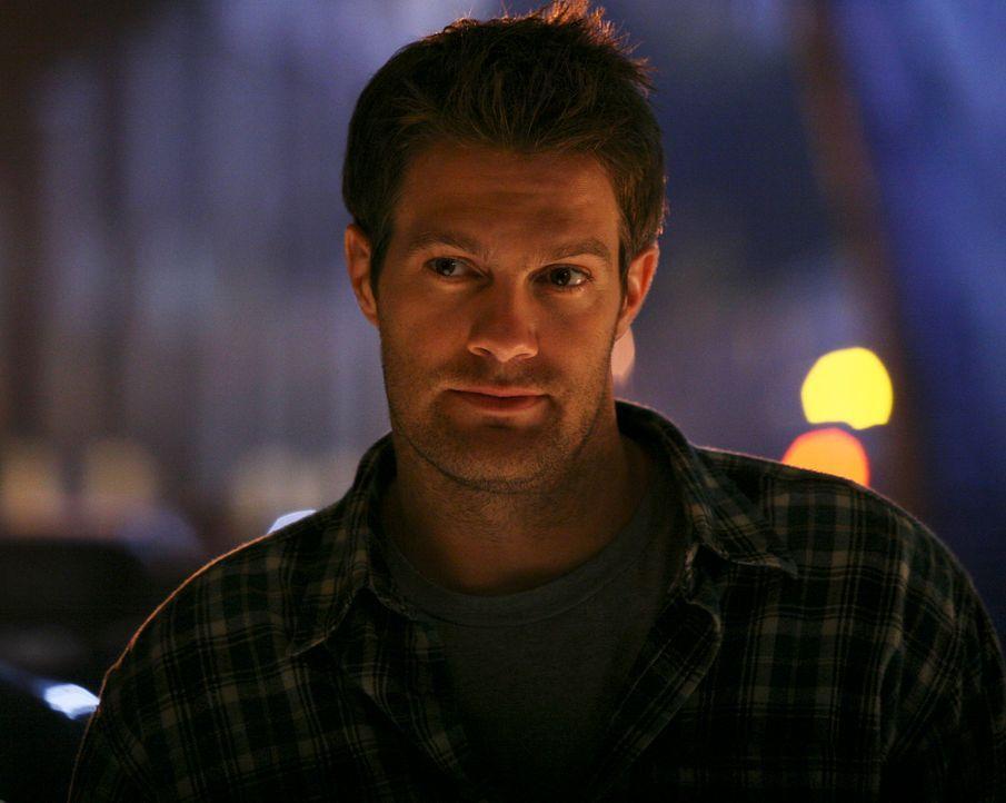 Ist nach New York City gekommen um Owen zurückzuholen: Eddie (Geoff Stults) ... - Bildquelle: ABC Studios