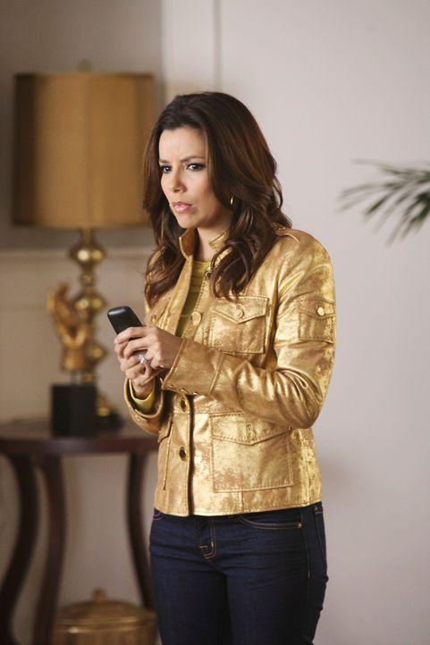 Gabrielle (Eva Longoria) riskiert alles, um Angie zu helfen, bevor Patrick davor ist, seinen ultimativen Racheplan zu vollziehen ... - Bildquelle: ABC Studios