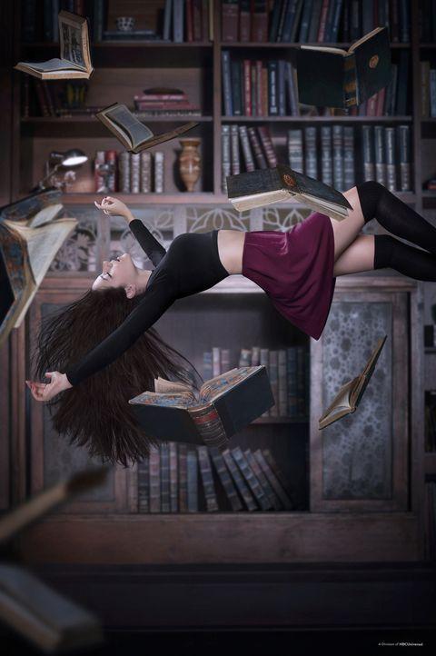 (1. Staffel) - The Magicians - Artwork - Bildquelle: 2015 Syfy Media Productions LLC. ALL RIGHTS RESERVED.