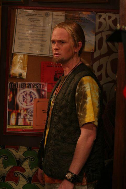 Die Zeiten ändern sich: Ein brisantes Video zeigt Barney (Neil Patrick Harris) vor acht Jahren ... - Bildquelle: 20th Century Fox International Television