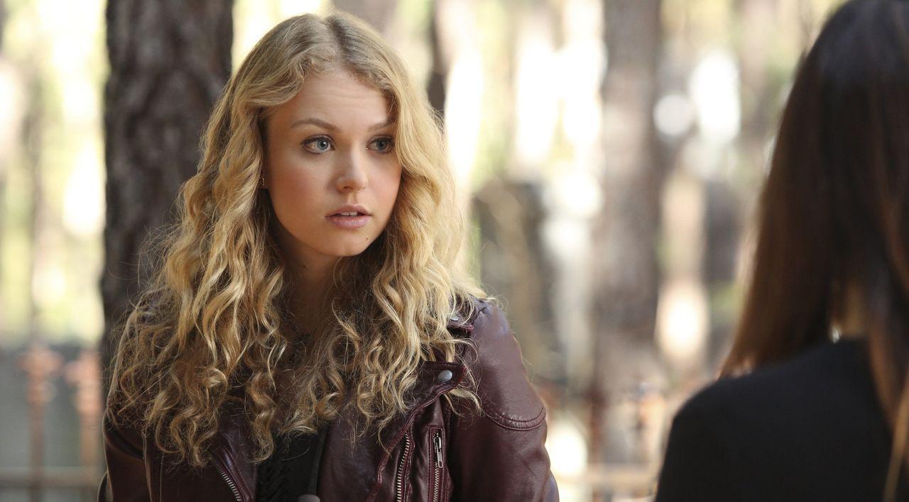 Liv hat einen Feind: Ihr eigener Bruder! - Bildquelle: Warner Bros. Entertainment Inc.