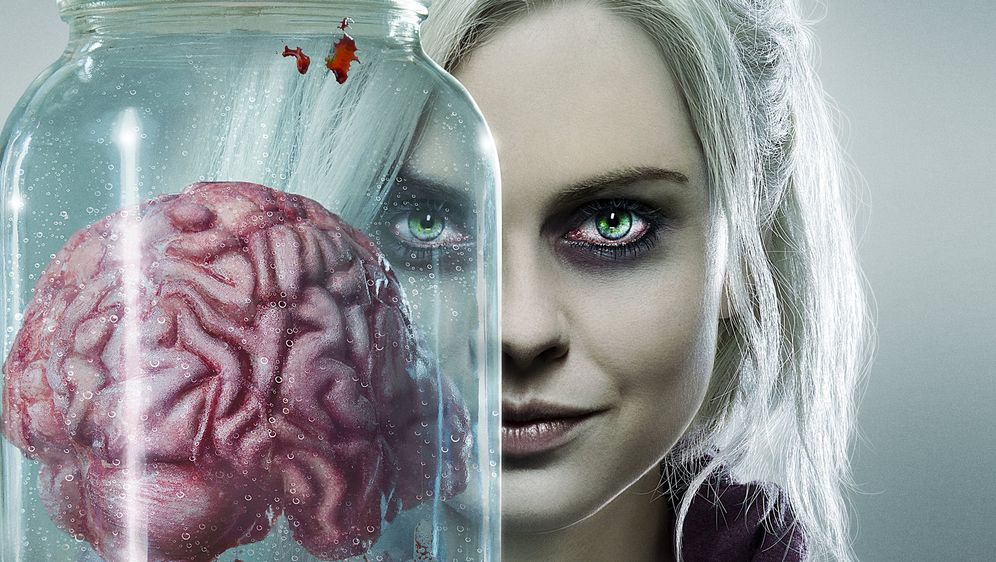 Izombie Staffel 1 Deutsch