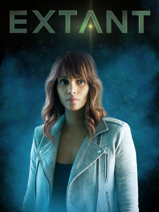 (2. Staffel) - Extant - Artwork - Bildquelle: 2015 CBS Studios Inc.