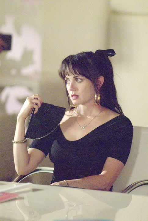 Wer hätte das gedacht? Jenny (Mia Kirshner) ist total verrückt nach Nikki und dabei leider auch extrem eifersüchtig und besitzergreifend... - Bildquelle: Metro-Goldwyn-Mayer Studios Inc. All Rights Reserved.