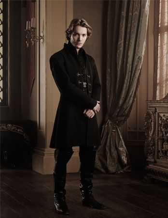 Prinz Francis - Bildquelle: 2015 The CW Television Network, LLC.