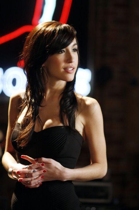 Wie wird ihr Date mit Chase verlaufen? Mia (Kate Voegele) ist schrecklich nervös ... - Bildquelle: Warner Bros. Pictures