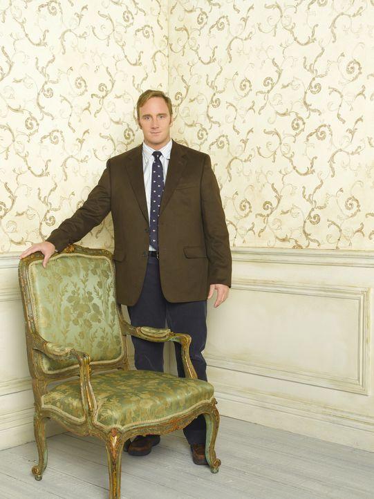(4. Staffel) - Professor Payne (Jay Mohr) ist Melinda bei der Aufklärung mysteriöser Vorfälle behilflich ... - Bildquelle: ABC Studios