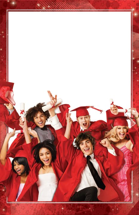High School Musical 3: Senior Year - Artwork - Bildquelle: Disney Enterprises, Inc.  All rights reserved.