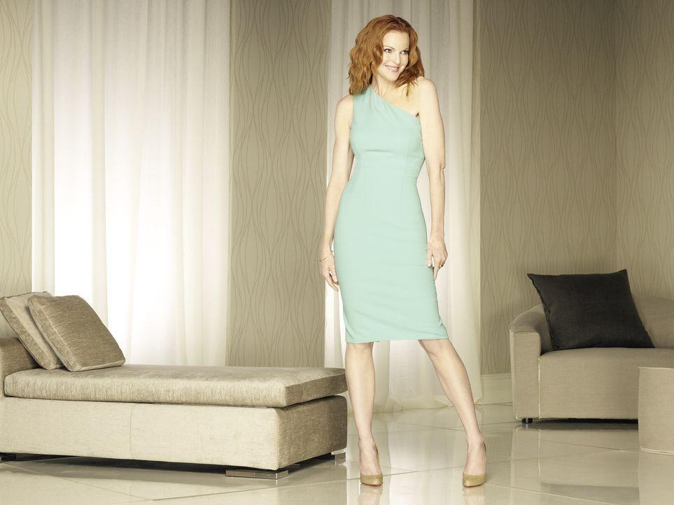 (7. Staffel) - Neue Geheimnise werden gelüftet: Bree (Marcia Cross) ... - Bildquelle: ABC Studios
